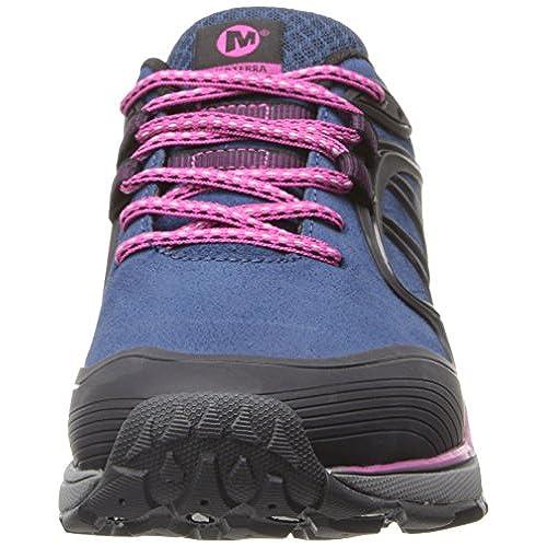 Merrell Women's Verterra Hiking Shoe well-wreapped