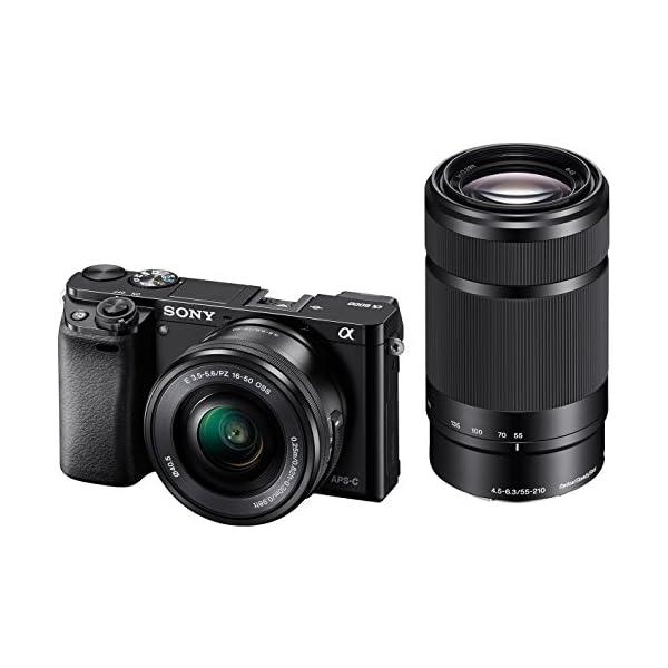 sony mirrorless camera, Sony alpha camera, best sony mirrorless camera