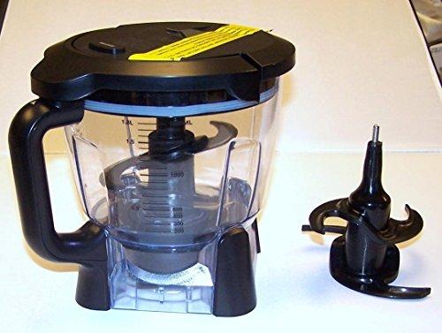 dough mixer ninja - 8