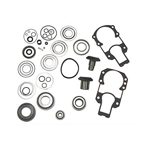 Sierra 18-2358 Upper Unit Gear Repair Kit (Sierra Unit Upper)