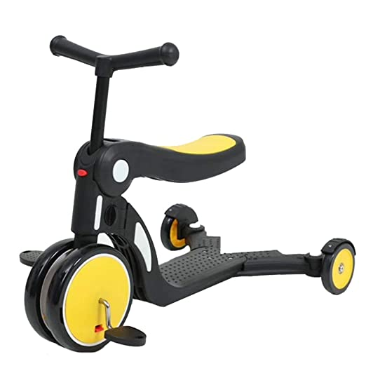 ZAQI Patinetes Bicicleta Infantil Mini Balance - Bicicleta ...