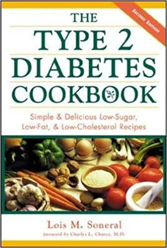 Recipes for type two diabetes