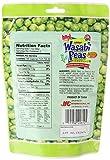 Hapi Wasabi Pea Pouch, 4.23 Ounce