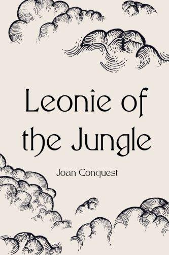 Download Leonie of the Jungle pdf epub