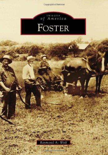 Foster (Images of America)