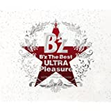 "B'z The Best""ULTRA Pleasure""Winter Giftパッケージ"