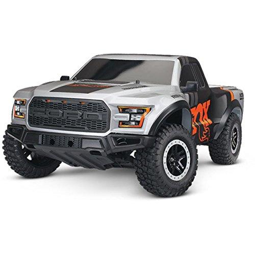 Traxxas 2WD Slash Short Course Truck - Fox