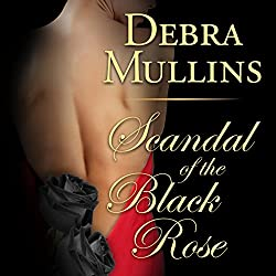 Scandal of the Black Rose