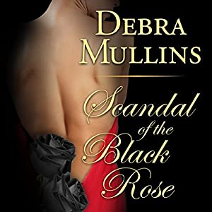 Scandal of the Black Rose Audiobook