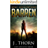 BARREN: Book 1 - War in the Ruins (A Post-Apocalyptic Thriller)