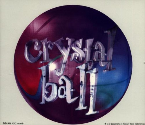 Crystal Ball by NPG Records
