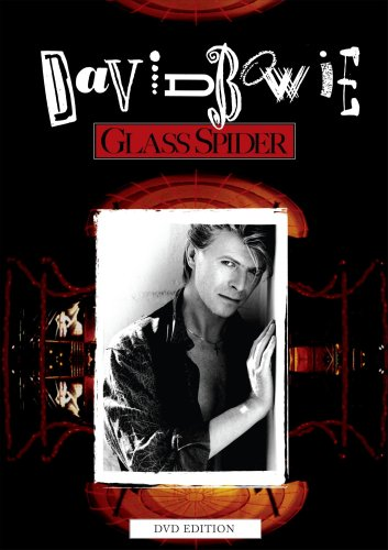 Glass Spider Tour (Special Edition DVD + CD) by Virgin Records Us