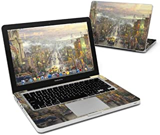 """product image for Heart of San Francisco Full-Size 360° Protector Skin Sticker for Apple MacBook Pro 13"""" Inch - Ultra Thin Protective Vinyl Decal wrap Cover"""