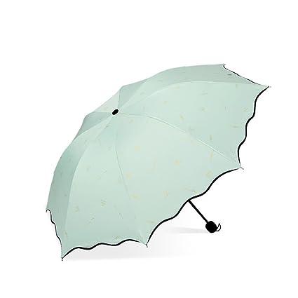 xiangyingzhijia Paraguas del Paraguas del Paraguas de Umbrella Paraguas del Paraguas del Paraguas de Umbrella,
