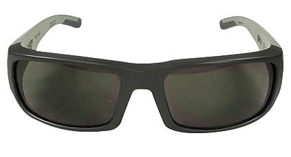 e36fbcdaffa Gray Scale Happy Gray Green   Spy Optic Caliber Wrap Sunglasses ...