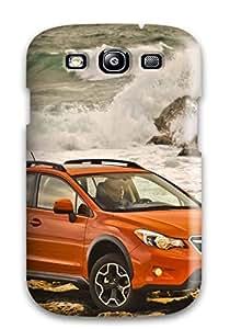 Cynthaskey LPOvMoP14780KDeWJ For Case Samsung Galaxy S5 Cover With Nice Subaru Crosstrek 26 Appearance