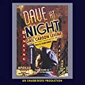 Dave at Night Audiobook by Gail Carson Levine Narrated by Jason Harris