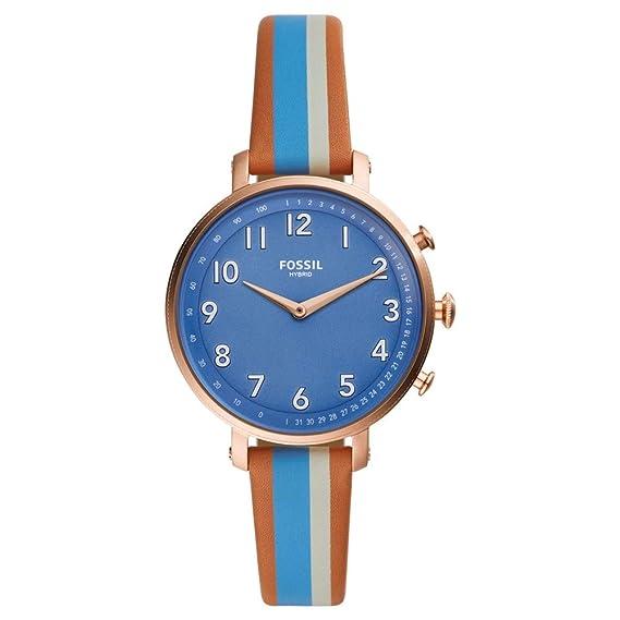 Fossil FTW5050 Reloj de Damas: Amazon.es: Relojes