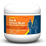 fatigue MagniLife Pain & Fatigue Relief Muscle and Joint Cream