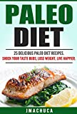 In several years, the Paleo diet has gotten to be intriguingly famous. It has its advantages in light of the fact that a Paleo eating regimen is high in sustenance's like quality meats, eggs and vegetables while disposing of handled nourishments, veg...