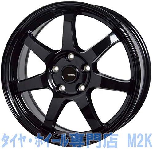 業販価格 VRX 215/45R17 スタッドレスタイヤ 4本 ホイール セット ブリヂストン BS 軽量 G-03 17インチ 7J+48 セレナ
