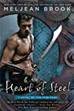 Heart of Steel (A Novel of the Iron Seas)