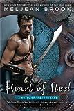 Heart of Steel, Meljean Brook, 0425243303