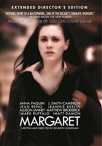 MARGARET EXTENDED CUT