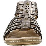 Earth Bay Womens Sandals
