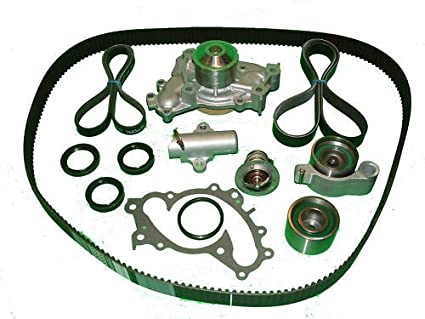 Timing Belt Kit Toyota Camry V6 (2002 2003 2004 2005 1/2006)