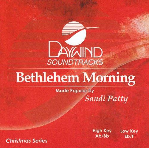 Bethlehem Morning [Accompaniment/Performance Track]