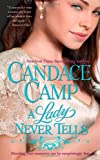 Book Cover for A Lady Never Tells