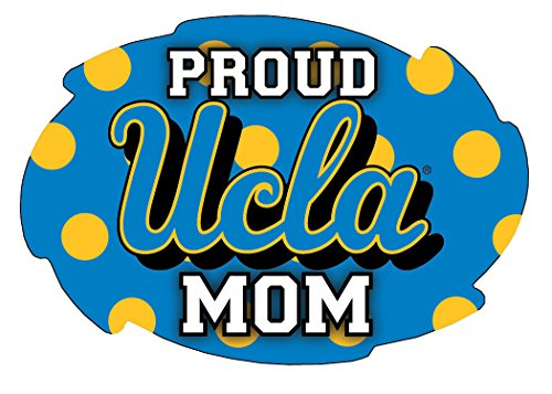 How to find the best ucla mom car sticker for 2019?