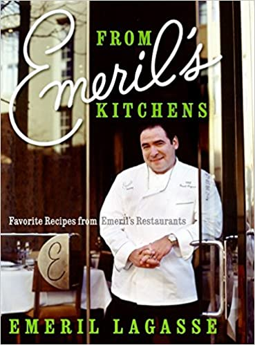 Emeril Restaurants