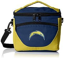 Logo Brands NFL 9-Can Halftime Cooler wi...