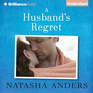 A Husband's Regret Audiobook