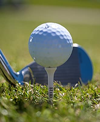 STIXX - Count Biodegradable Golf Tees
