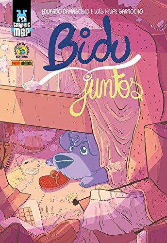 Bidu – Juntos (Capa Comum)