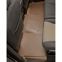 Husky Liners Custom Fit Molded Second Seat Floor Liner for Select Subaru Impreza/Forester Models (Black)