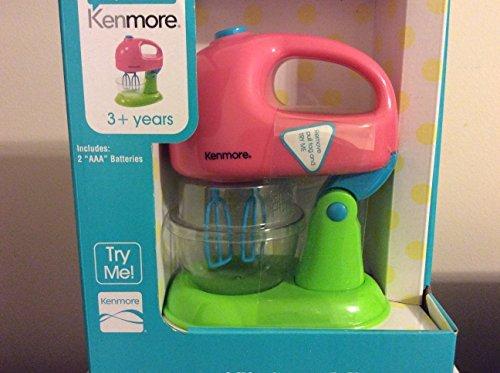 my-first-kenmore-kitchen-mixer