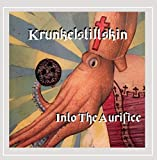 Into the Aurifice [Explicit]