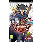 Yu-Gi-Oh! Tag Force 4 [Sony PSP] New