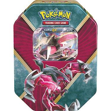 Carte Xy Kalos Potenza Lucido Pokémon Yveltal Barattoli Estive yw80nvmNOP