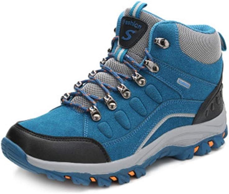 Women's Waterproof Hiking Boots Outdoor