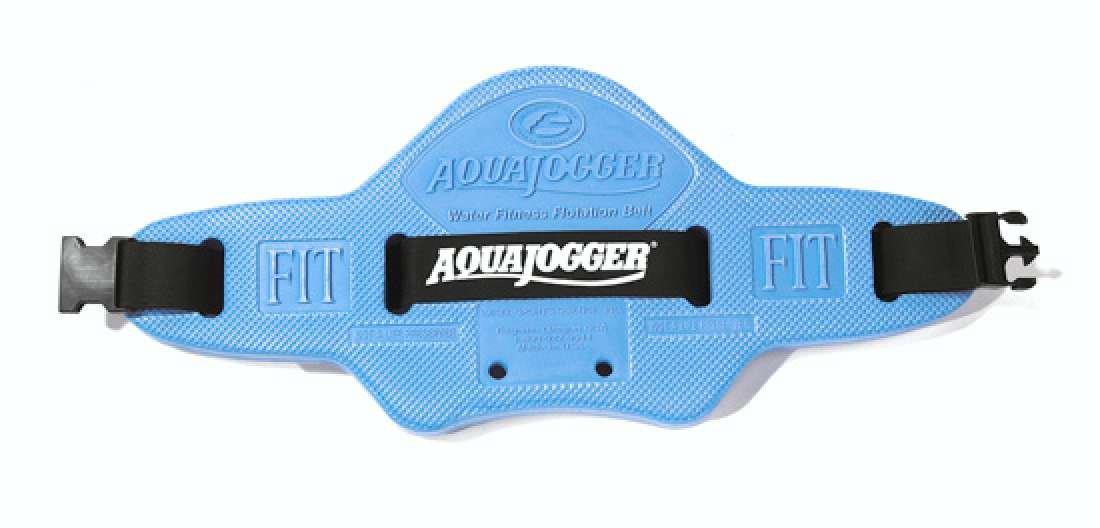 Aqua Jogger Fit Belt For Women - Blue AP73