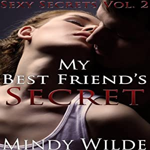 My Best Friend's Secret Audiobook