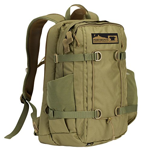 (Mountainsmith Grand Tour Backpack, Hops)