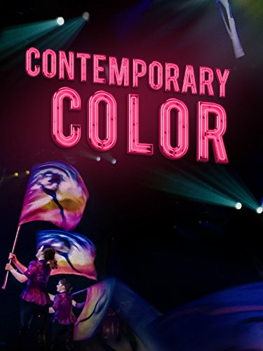 Contemporary Color by