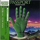 Hand Made by Passport (2006-07-26)