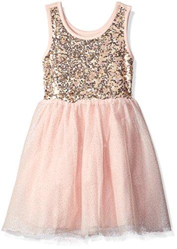 Childrens Place Girls Sleeveless Dressy